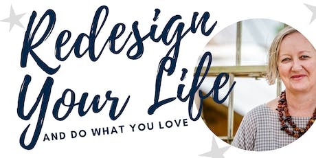 Winter Wellness: Redesign Your Life - Aldinga Library tickets