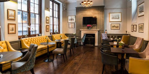 The Finance Lounge - Aberdeen (Free Property Meet)