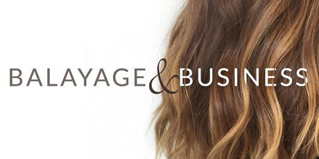 Balayage & Business - Jackson, MI tickets