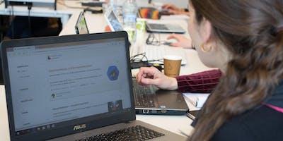 Workshop KlasCement optimaal gebruiken + ICT-tips - HASSELT, 03.10.2019