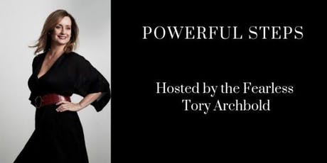 Stepping Into Your Power - Sydney tickets
