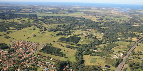Agricultural Land Use Planning Masterclass tickets