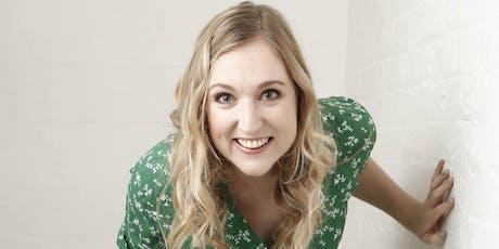 Anna Nicholson: Get Happy - Jesmond show! tickets