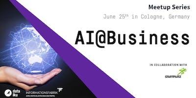 AI@Business Meetup #2