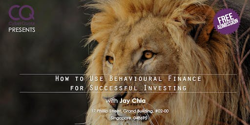 How To Use Behavioral Finance For Successful Investing
