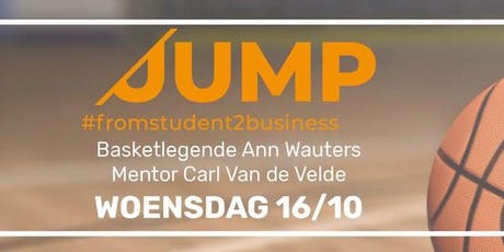JUMP Event! tickets