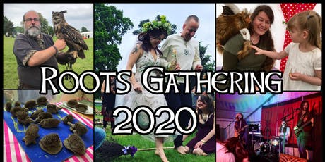 Roots Gathering 2020 tickets