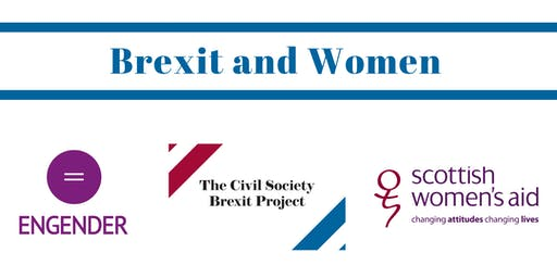 Brexit and Women