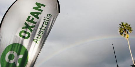 Oxfam Trailwalker Sydney 2019 - Captain's Training tickets