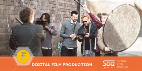 "Workshop: ""Film Production Fundamentals"" tickets"