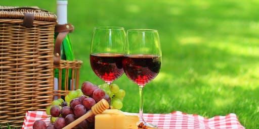 Wine Tasting and Food Pairing