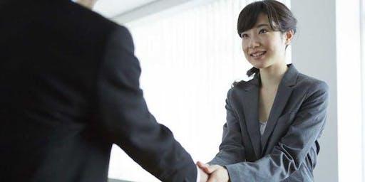 現役転職コンサルタントと考える人材採用相談会