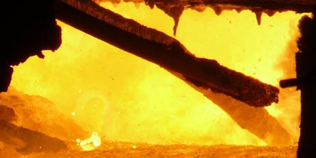 Workshop on the online control of slag chemistry in steelmaking tickets