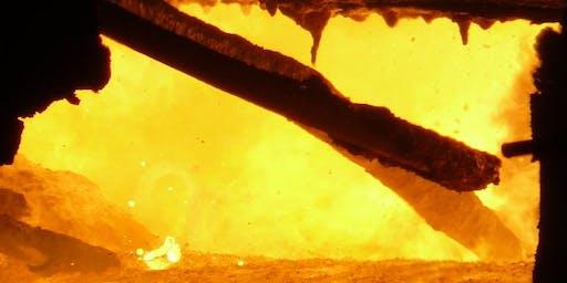 Workshop on the online control of slag chemistry in steelmaking