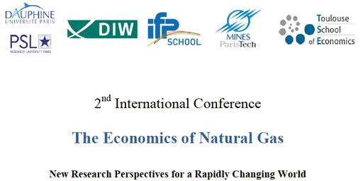 The Economics of Natural Gas:   New Research Perspectives for a Rapidly Changing World