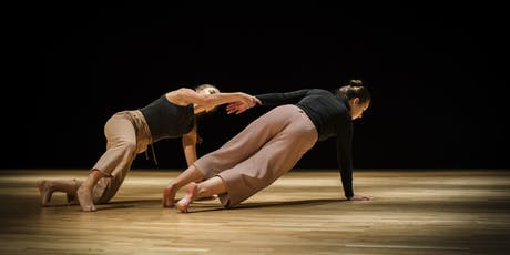 Plymouth Conservatoire Dance Workshop tickets