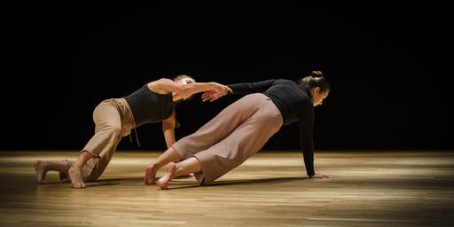 Plymouth Conservatoire Dance Workshop