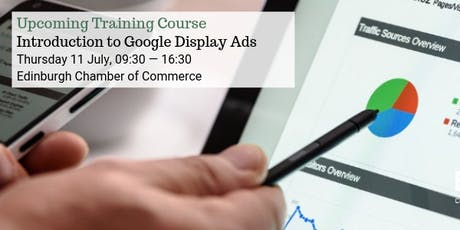 Introduction to Google Display Ads tickets