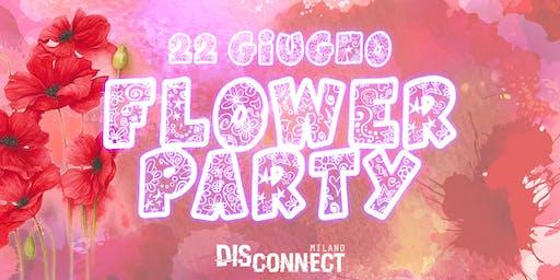 Flower Party • Garden Gate Milano