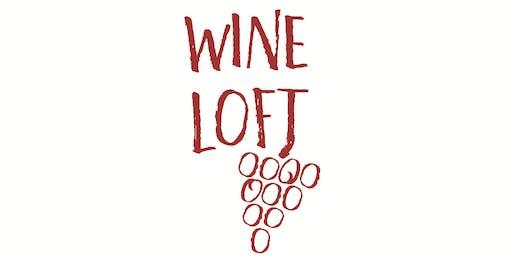 Tour de France Wine Tasting with Wolseley Wine Loft and RideStaffs
