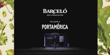 AUTOBUSES FESTIVAL PORTAMÉRICA 2019 entradas