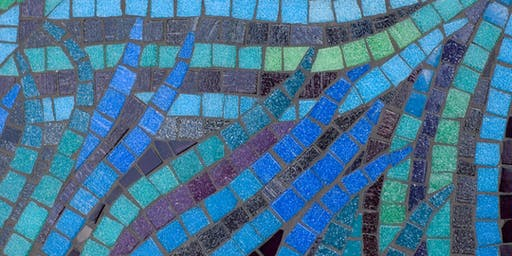 Two Day All Levels Mosaic Masterclass - July