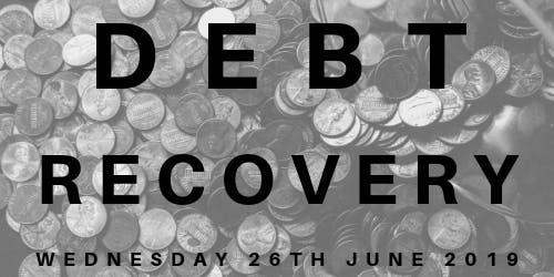 Debt Recovery Seminar