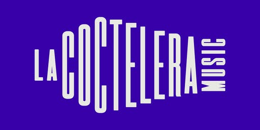 La Coctelera Live! con Mancha 'e Plátano, Indee Styla, Siwo