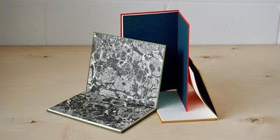 Introduction to Bookbinding 2: Single Section Case Binding