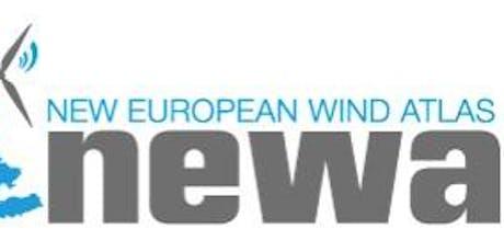 NEWA-Stakeholder-Abschlussveranstaltung Tickets