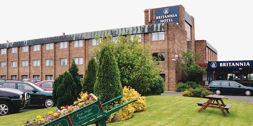 Ponteland Networking Visitor Day