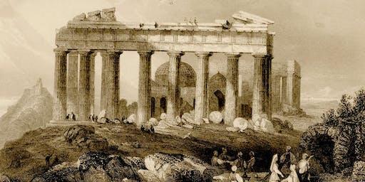 The Parthenon Mosque