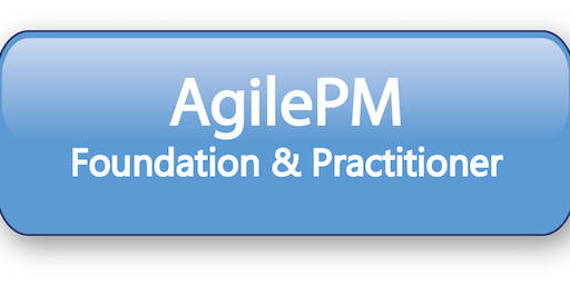 Agile Project Management Foundation & Practitioner (AgilePM®) 5 Days Training in San Antonio TX