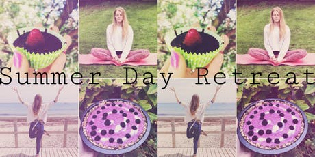 Detoxifying Day Retreat tickets