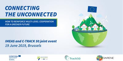 Connecting the Unconnected - IMEAS and C-Track 50 joint event