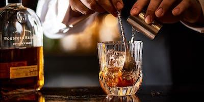 Festive Canapé & Cocktail Masterclass