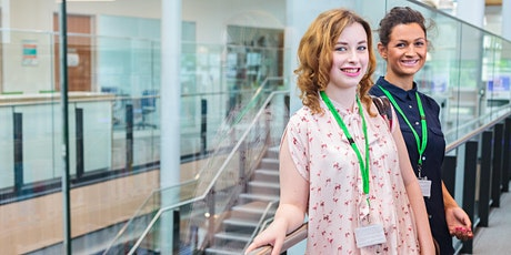 Degrees and Higher Education Open Event tickets