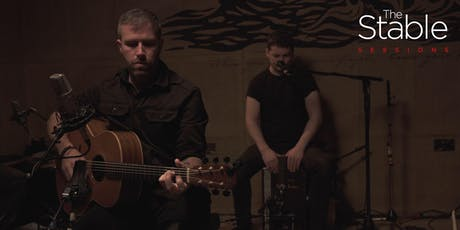 Stephen Leeson 'Reveal Stable Sessions' album Launch tickets