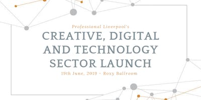 Creative, Digital and Tech Sector Group Launch Party