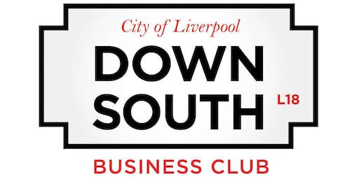 Down South Liverpool Networking Event - July 2019