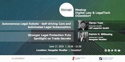 Legal Frameworks for Autonomous Cars and Intellect