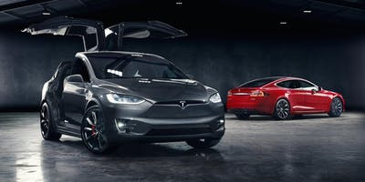 All you need to know about Property Investing in the NW -  At Tesla, Knutsford: offering a Tesla ride experience