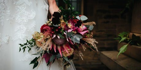 Choosing your wedding flowers tickets