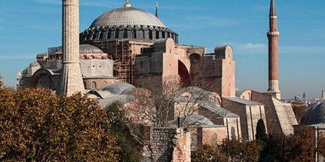 Hop-on Hop-off Bus Istanbul 72H + Bosphorus Cruise tickets