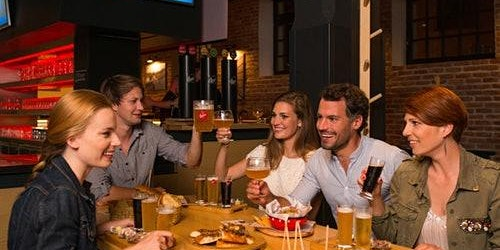 Ljubljana Beer Experience