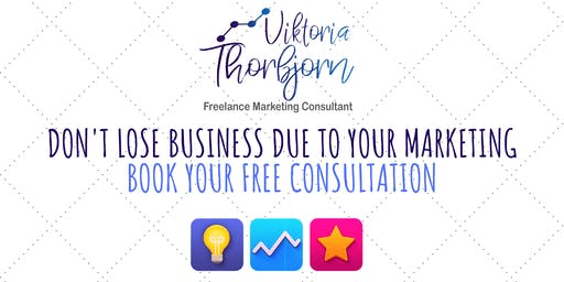 Free Business & Marketing Consultation In Nottingham For SMEs