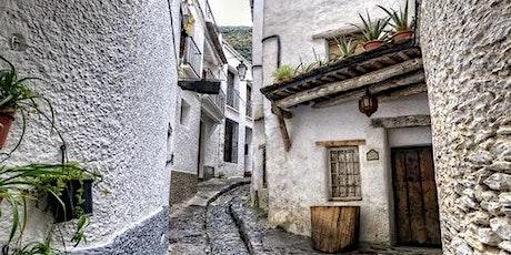 Alpujarra: Guided Tour from Granada tickets