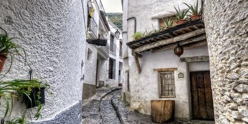 Alpujarra: Guided Tour from Granada