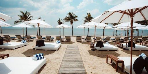 ALEXA BEACH CLUB | BEACH AREA BED PACKAGES