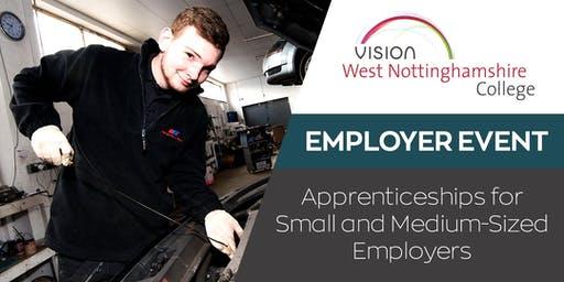 Employer Event: Apprenticeships for Small and Medium-Sized Employers